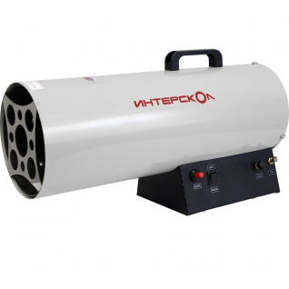 Газовая тепловая пушка Интерскол ТПГ-30-1336208
