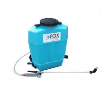Аккумуляторный опрыскиватель Fox Motori F200E