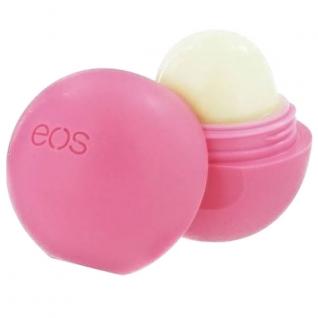 EOS EOS Strawberry Sorbet бальзам для губ, 7 г.