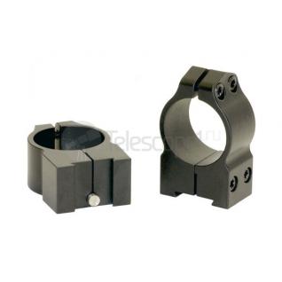 Кольца Warne для Tikka, 25.4 мм, Medium (1TM)-28912967