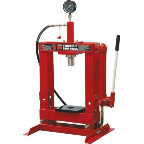 Пресс гидравлический 10т Big Red-6004239