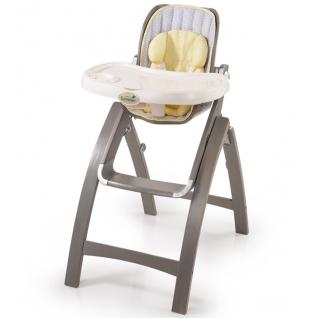 Стул Summer Infant Складной стульчик BentWood графит-1962645
