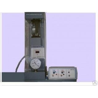 Установка для измерения теплоты парообразования ФПТ1-10