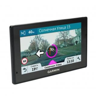 GPS-навигатор Garmin DriveAssist 51 RUS LMT Garmin-6825716