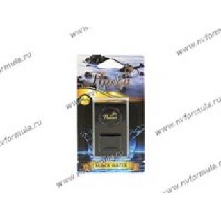Ароматизатор Flacon на дефлектор black water-433034