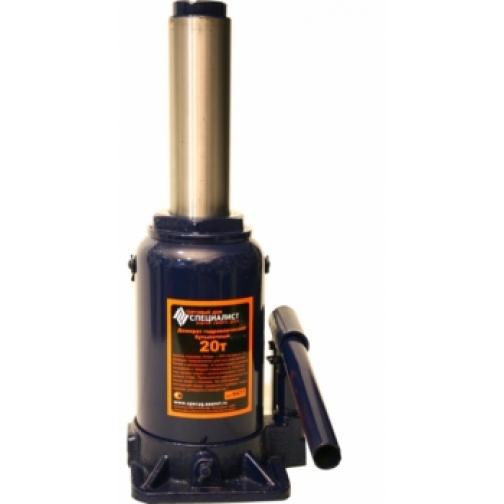 Домкрат гидравлический бутылочный-830933