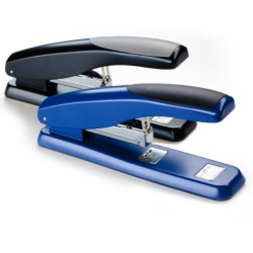 Степлер Office Force Heavy Duty,синий,50л,23/6/8,глуб.68мм-6817256