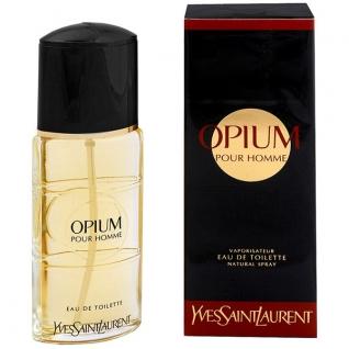 Yves Saint Laurent Opium pour Homme туалетная вода, 50 мл.-6038946