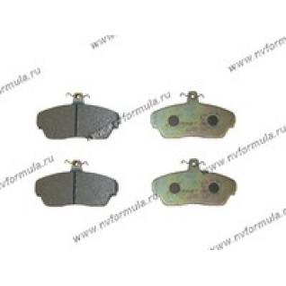 Колодки тормозные Соболь передние 2217-3501800-02/240 ОРИГИНАЛ-438673