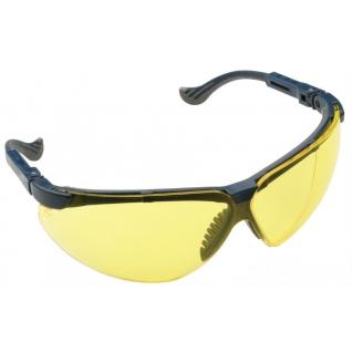 Защитные очки CHAMPION C1006 желтые-8919274