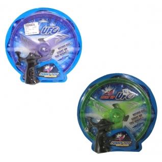 Летающая вертушка-бумеранг Funny Toy - НЛО-37741046