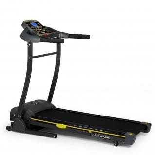Diamond Fitness Электрическая беговая дорожка Diamond Fitness Audio 2.6-453025