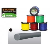 Леска ф3,0ммх168м круглое сечение STARTUL GARDEN (ST6055-30) STARTUL