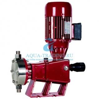Дозирующий насос мембранный Etatron D AA 0,25 кВт, 158 л/ч, 8 бар-767015