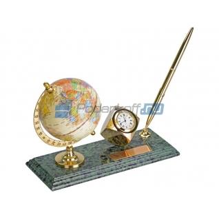 Настольный прибор «Бизнес»-5864288