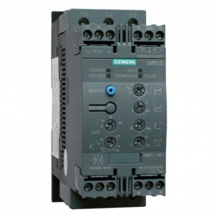 Устройство плавного пуска Siemens 3RW4038-1BB14