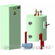 Электро нагревательный котел ЭКВ-50