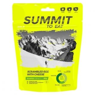 Summit to Eat Яичница-болтунья Summit to Eat с сыром-8088858