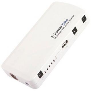 Пускозарядное устройство E-POWER Elite-6721603