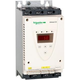 Устройство плавного пуска Altistart 22 ATS22C17Q-5016445
