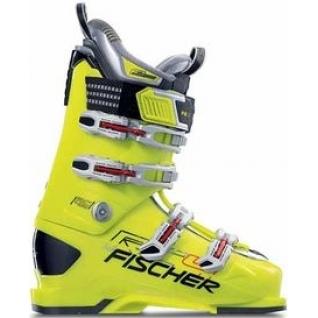 Fischer Ботинки для горных лыж RC4 WC PRO Technique WOMAN (2014)
