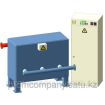 Индуктивно-кондуктивный котел ИКН-130