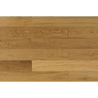 Массивная доска Amber Wood Дуб Натур 300-1800x120x18 (лак)-5054707