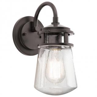 Настенный фонарь Kichler Lyndon KL/LYNDON2/S