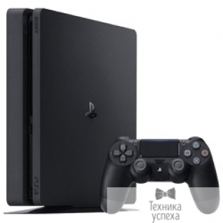 Sony Sony PlayStation 4 500 Gb Slim (CUH-2008A) черная