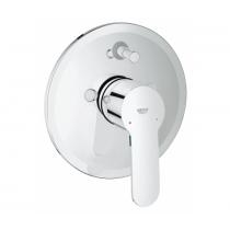 Смеситель для ванны Grohe Eurostyle Cosmopolitan хром 33637002