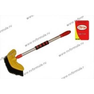 Щетка для мытья а/м Garde SH608 54см-430934