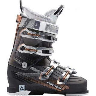 Fischer Ботинки для горных лыж Zephyr 10 Women's (2014)