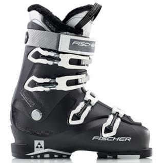 Fischer Ботинки для горных лыж Cruzar W8 Thermoshape (2016)