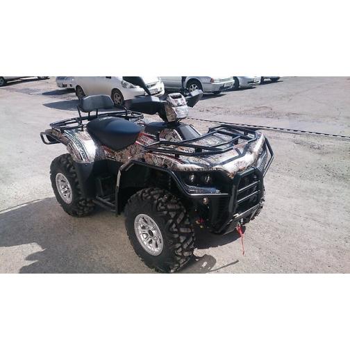 Квадроцикл Sharmax Magnum 700-6819843