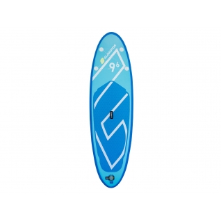 SUP Board GLADIATOR 9'6 MSL-37057693