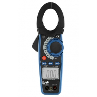 Профессиональные токовые клещи СЕМ DT-3340-6766040