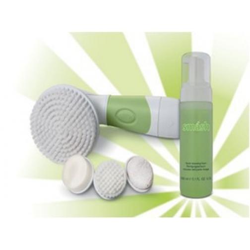 Klapp Smash Facial Cleansing Foam - Очищающая пенка (эмульсия) для лица Smash-4942200