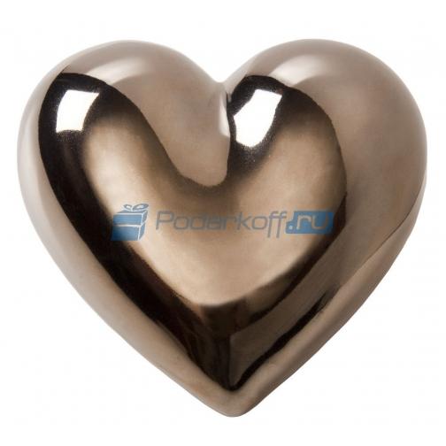 "Фарфоровое сердце ""Bellatrix""-5864401"