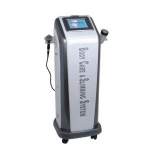 Аппарат ультразвуковой кавитации и радиочастотного лифтинга BC-TPL1 (2 в 1)