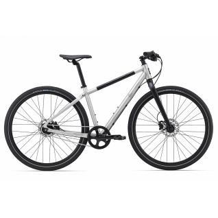 Giant Велосипед Giant Seek 1 Колесо:28 Рама:M Цвет:Aluminium-453139