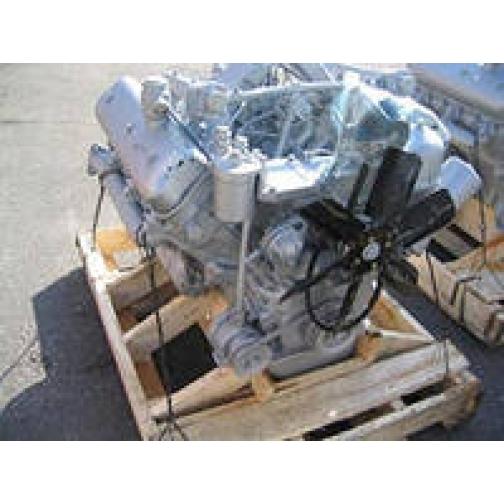 Дизельные двигатели ЯМЗ 236М2 б/у, ЯМЗ 238М2 б/у, после кап. ремонта ЯМЗ 236М2, ЯМЗ 238М2-96397