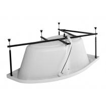Каркас сварной для акриловой ванны Aquanet Capri 00179147
