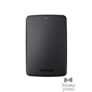"Toshiba Toshiba Portable HDD 3Tb Stor.e Canvio Basics HDTB330EK3CA USB3.0, 2.5"", черный-9151555"