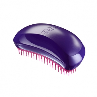 Tangle Teezer Расческа для волос Salon Elite, цвет: purple-pink