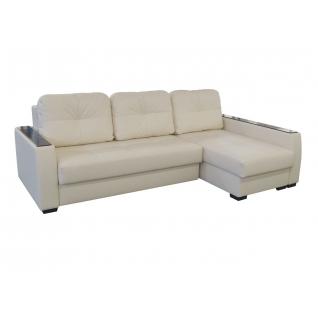 Палермо 9 МДФ Гранд угловой диван-кровать-5271009