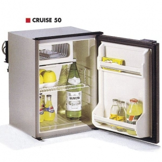 Isotherm Холодильник однодверный Isotherm Cruise 50 IM-1050BA1AA0000 12/24 В 0,6 А 50 л-1215969