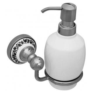 Дозатор жидкого мыла Fixsen FX-78500 Bogema-6760801