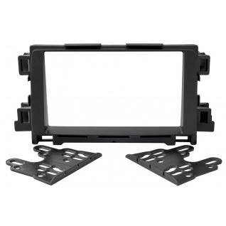 Переходная рамка Intro RMZ-N18 для Mazda 6 12-14, CX-5 до 2014 2DIN Intro-834888