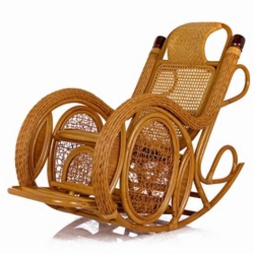 Кресло-качалка Alexa (TWIST)-829921
