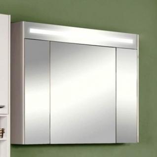 Зеркало-шкаф Акватон Блент 100 белый